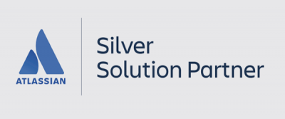 Atlassian Silver Solution Partner Logo