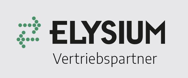 Elysium Vertriebspartner Logo