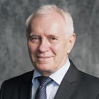 Aufsichtsratsmitglied Prof. Dr.-Ing. Reiner Anderl