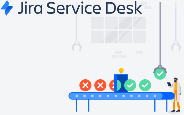 Atlassian Jira Service Desk