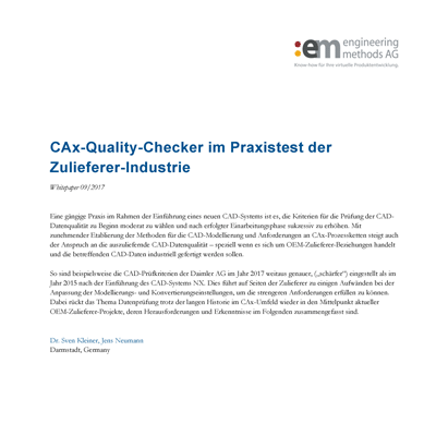 WP_CAx-Quality-Checker