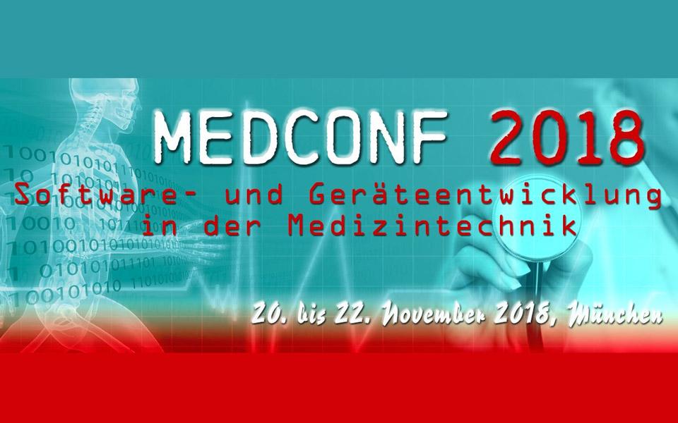 MedConf 2018