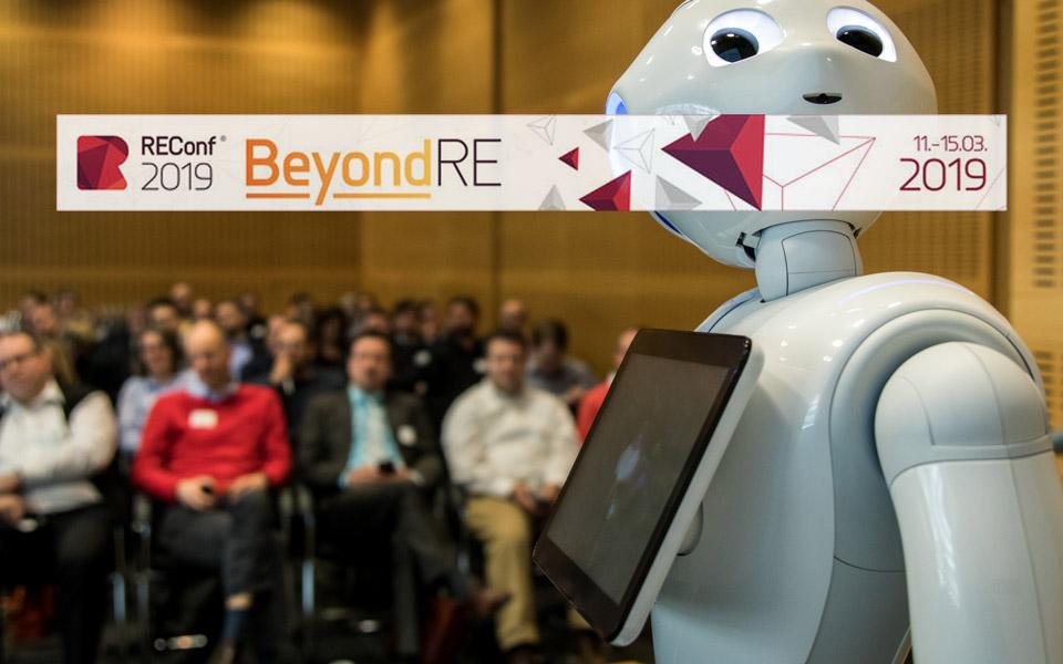 ReConf 2019 BeyondRE