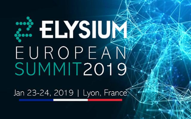 Keyvisual Elysium European Summit 2019