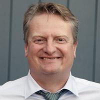 Jens Moraw, ZF Friedrichshafen, Redner beim Engineering Process Day 2019