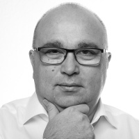 Olaf Kramer, Robert Bosch GmbH, Redner Engineering Process Day 2019