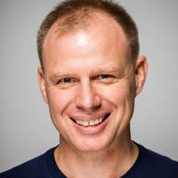 Marc Kilgus, Atlassian, Redner beim Engineering Process Day 2019