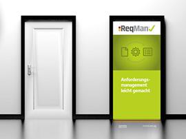 ReqMan für DOORS