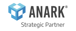 Anark Strategischer Partner Logo