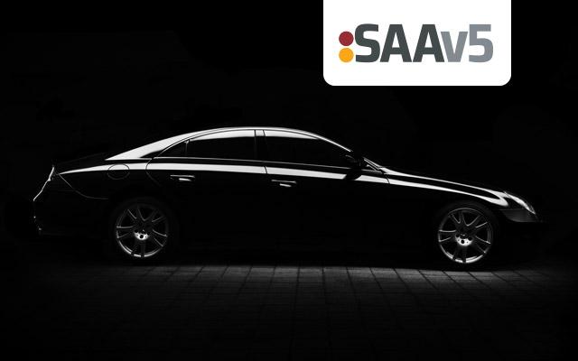SAAv5 Keyvisual