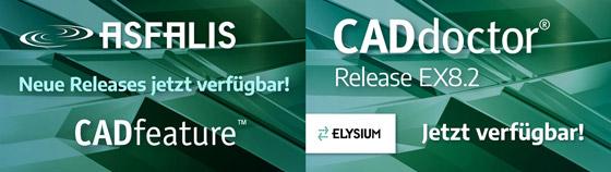 Elysium Updates