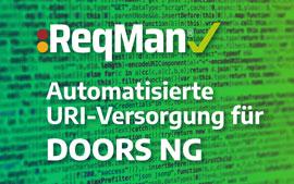 ReqMan für DOORS NG