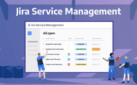 Jira Service Management